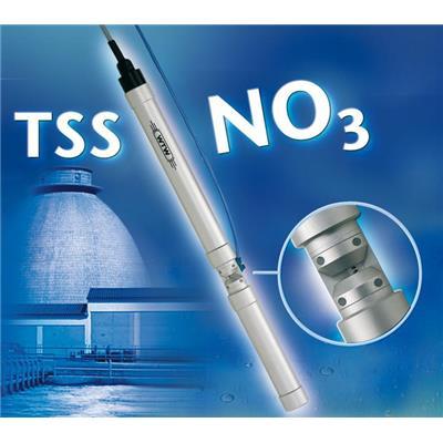 德国WTW硝氮和悬浮固体传感器A301631