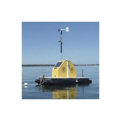 美国YSI水质垂直剖面自动监测系统A302035