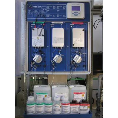 德国WTW在线总氮测定仪A301557