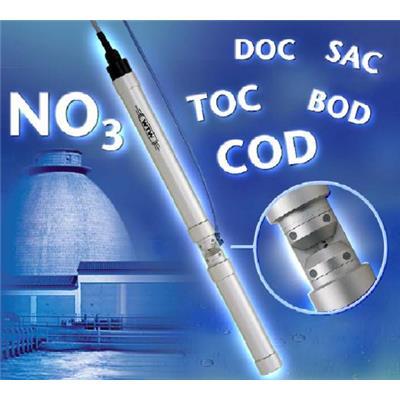 德国WTW硝酸氮和有机碳二合一测试A301562