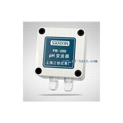 上海艾测电子pH变送器A302511
