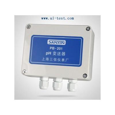 上海艾测电子pH变送器A302512