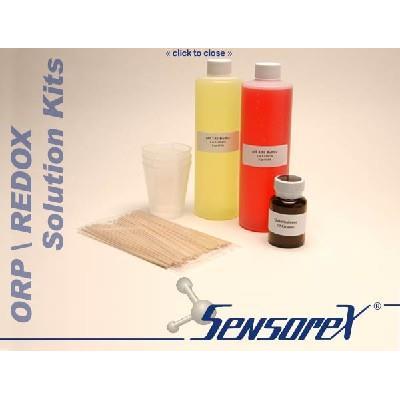 美国Thermo Eutech ORP溶液(480 ml/瓶) A301722