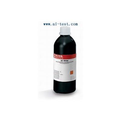 意大利HANNA pH校准缓冲液 A330450