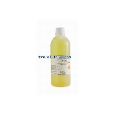 意大利HANNA 氧化还原标准液 A330584