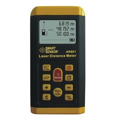 希玛 激光测距仪 AR861
