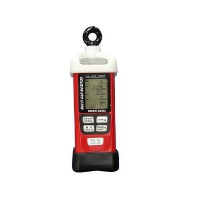 日本理研 四合一气体检测仪 GX-3000