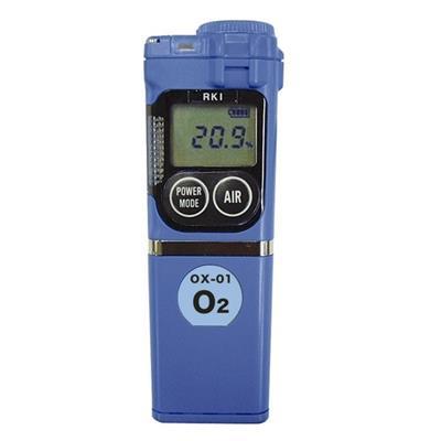 日本理研 OX-01 氧气气体检测仪