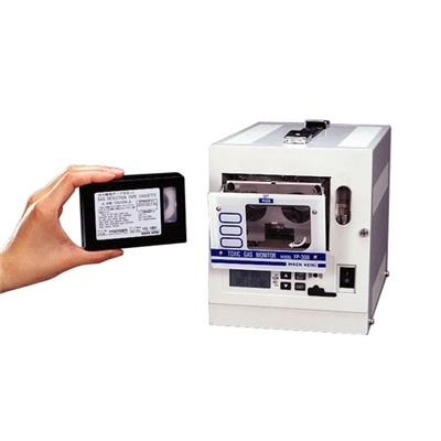 日本理研RIKEN  FP-300 固定式型有毒气体检测仪  气体检测仪 气体检测警报器