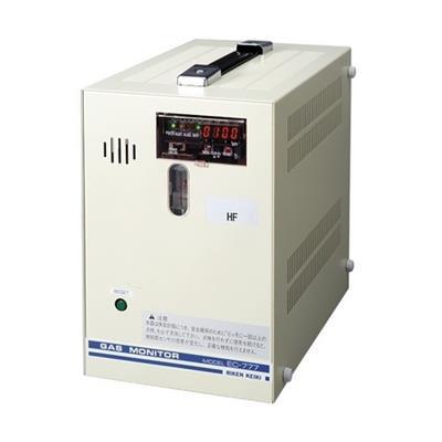 日本理研RIKEN  EC-777 固定式型有毒气体检测仪   气体检测仪 气体检测警报器