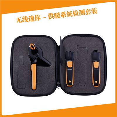 德图无线迷你 - 供暖系统检测套装订货号0563 000