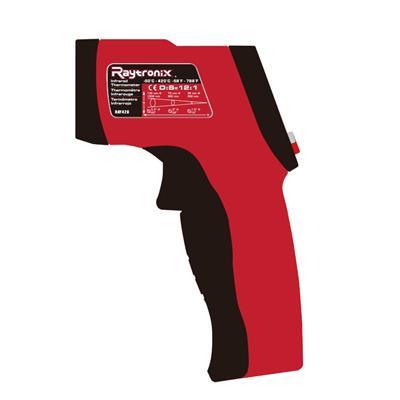 雷泰克 手持红外红外测温仪 RAY420A -50 ~ 420℃