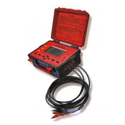 管道杂散电流检测仪