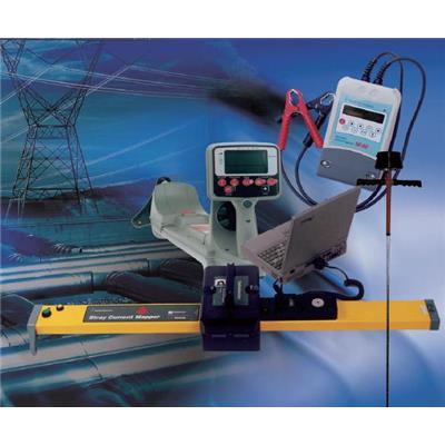管道杂散电流测试仪