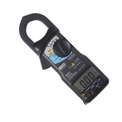 日本万用 M-2010 通用型多功能钳形电流表