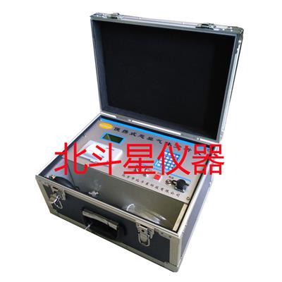 北斗星仪器 pAir2000-EFF-E型大气污染物排放恶臭气体检测仪
