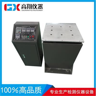 产销机械振动台GX-ZD103