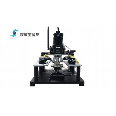 深圳厂家森东宝Cindbest手动探针台CL-6