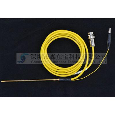 深圳CINDBEST 三轴管状探针夹具GZ-100