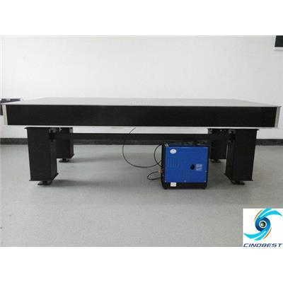 深圳CINDBEST 气浮隔振光学平台CBDT-12-09