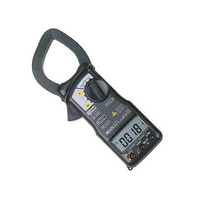 日本万用 M-260 大容量交直流两用钳形电流表