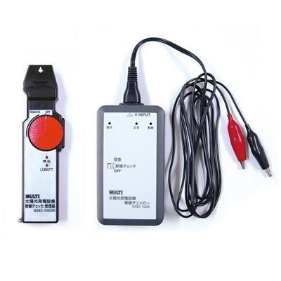 日本万用 NSEI-100D 断路检测仪