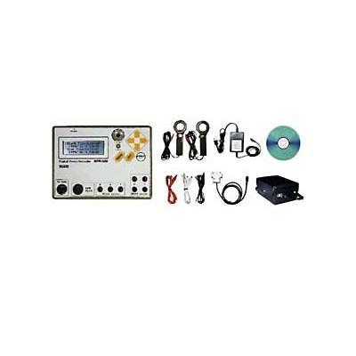 日本万用 MPR-600S 功率记录仪