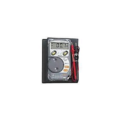 日本万用 MCD-007 袖珍数字多功能电表