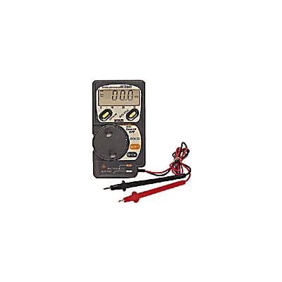 日本万用 MCD-009 袖珍数字多功能电表