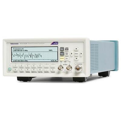 泰克Tektronix 频率计数器 FCA3100