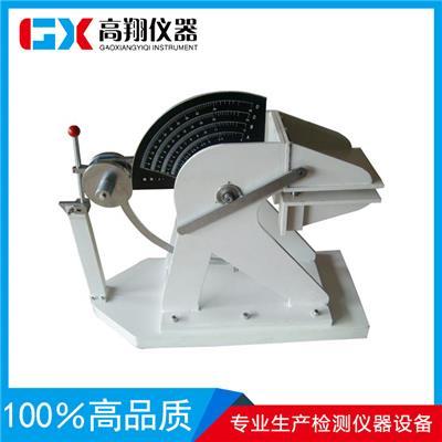 纸板戳穿耐破度试验机GX5220