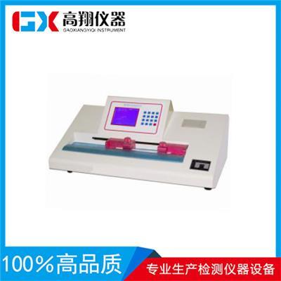 卧式抗张强度试验机GX5222