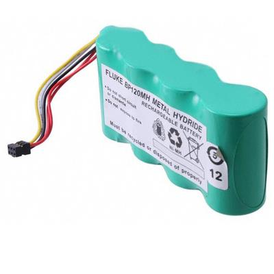 适用FLUKE福禄克 BP130电池适用FLUKE F43 43B BP130 BP130电池