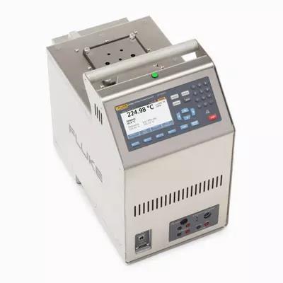 美国福禄克fluke 便携式校准恒温槽 6109A