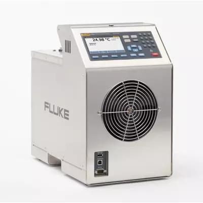 美国福禄克fluke 便携式校准恒温槽7109A