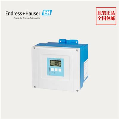 超声波液位变送器FMU90-R11CA111AA3A德国E+H