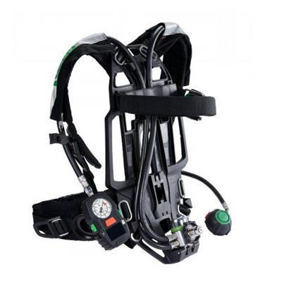 梅思安MSA AG2100 智能空气呼吸器