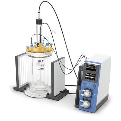 德国IKA 光照生物反应器 Algaemaster 10 control订货号 0020015197
