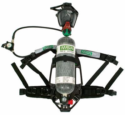梅思安MSA AG2800-SL  自给式空气呼吸器
