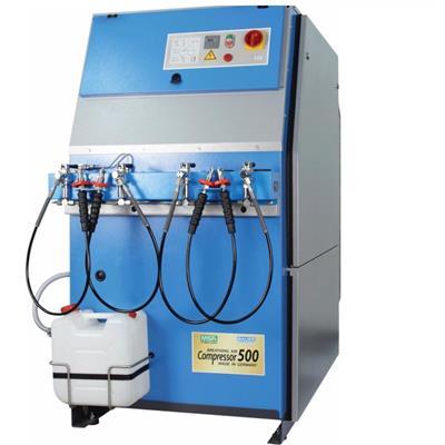 梅思安MSA MSA系列高压呼吸空气压缩机