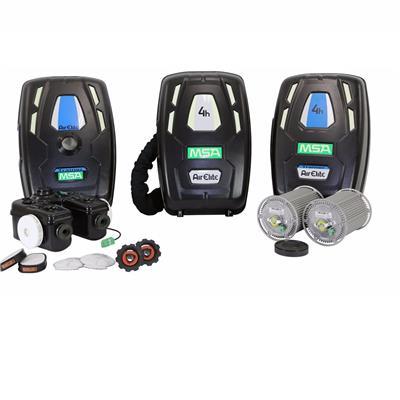 梅思安MSA Air Elite 4h 自生氧呼吸器