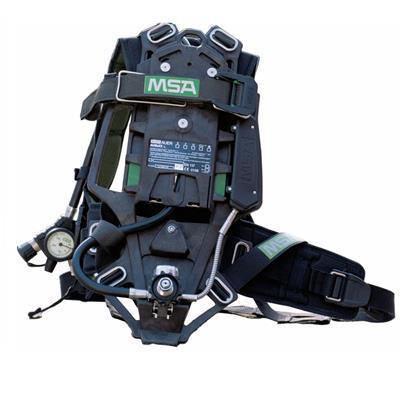 梅思安MSA alpha 呼吸器检测仪