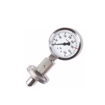 梅思安MSA alphaCLICK High Pressure Coupling System