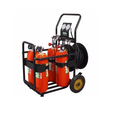 梅思安MSA 车载式移动供气装置