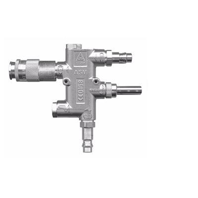 梅思安MSA 供气式呼吸装置附件
