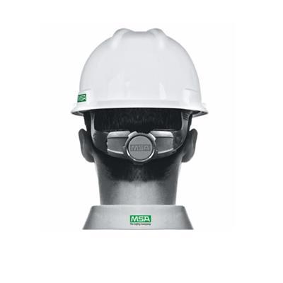 梅思安MSA V-Gard 安全帽配超爱戴帽衬