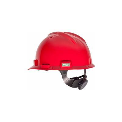 梅思安MSA V-Gard® 标准型安全帽