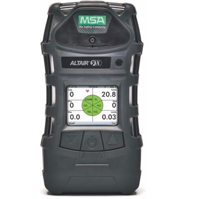 梅思安MSA ALTAIR® 5X Multigas Detector