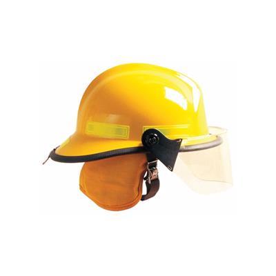 梅思安MSA F3 消防头盔
