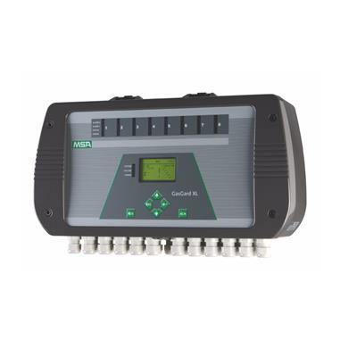 梅思安MSA GasGard XL壁挂式多通道控制器